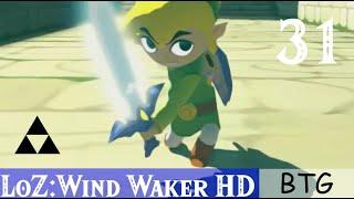 The Legend of Zelda: Wind Waker HD - Ep. 31 - Random Talks - Bottom Tier Gaming