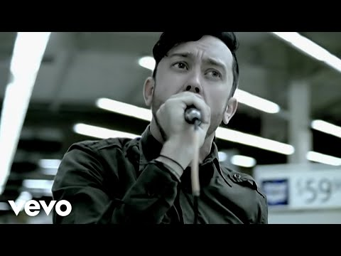 Rise Against - Prayer of the refuge