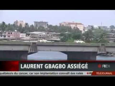 Radio Canada fait des révélations sur la guerre d'Abidjan