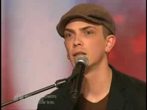 American Got Talent S3 Eli Mattson