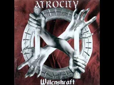 Atrocity - Seal Of Secrecy