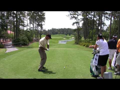 Jeev Milkha Singh Golf Swing Players Championship