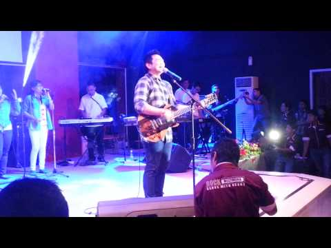Bejanamu - Sidney Mohede Live In Concert video