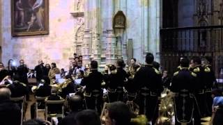 BCT La Paz, Pregón Musical, Hermandad Dominicana 2015