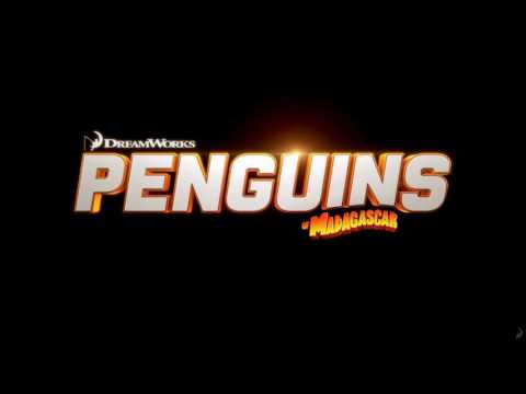 The Penguins of Madagascar OST: 09. Private's Theme