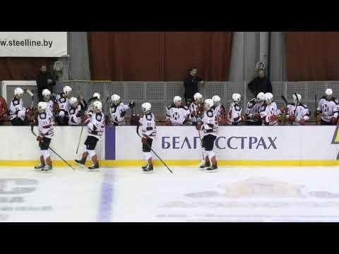 2019 08 05 Могилев Неман 0 4 голы