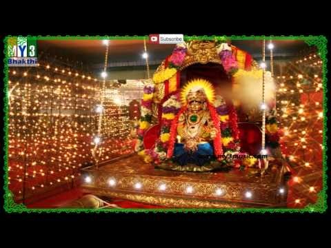 Ayyappa Swamy Songs - Popular Collection Of Ayyappa Swamy Songs video