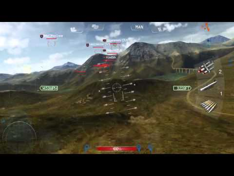 Sky Gamblers: Air Supremacy 2ch部屋 20121202#2