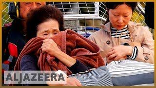 Analysis: Japan typhoon death toll climbs as hopes for missing fade