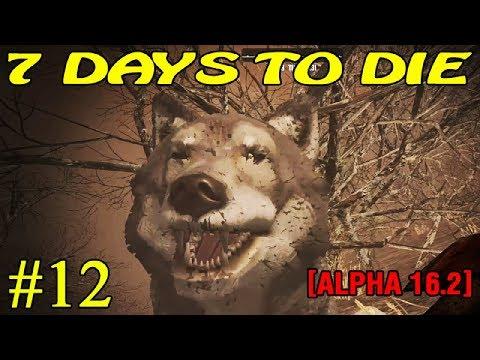 7 Days to Die ► Заботы ► №12 (16+)