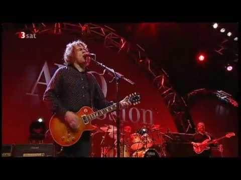 Gary Moore blues AVO Session