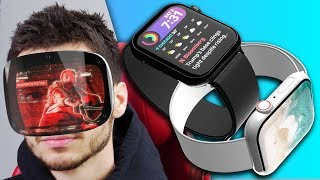 Apple AR Glasses Leaks, Apple Watch Series 5, Fake Leaks & More News
