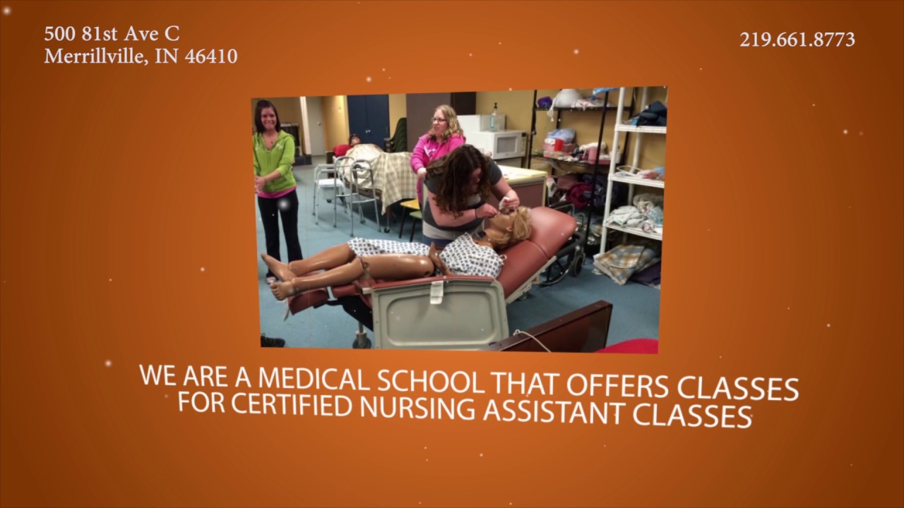 Cna Classes Online Cna Certification Training Oukasfo