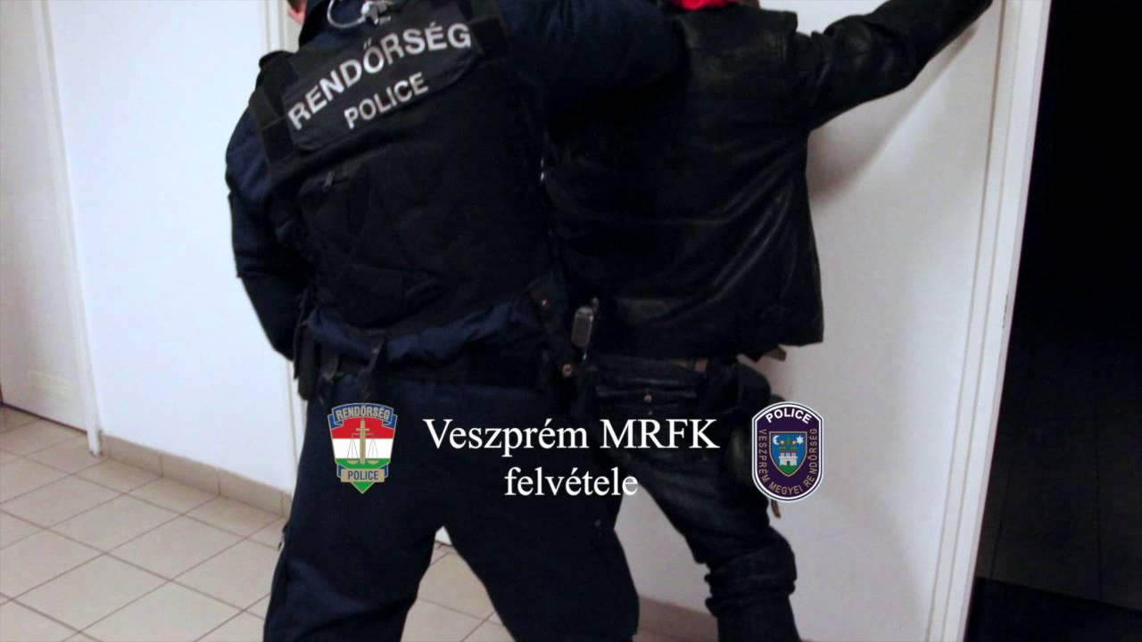 Letartóztatták a várpalotai verekedőket - videó