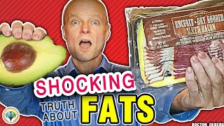 Shocking Truth About Fat & Your Body
