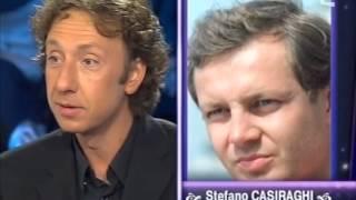 Stéphane Bern - On n'est pas couché 8 septembre 2007 #ONPC
