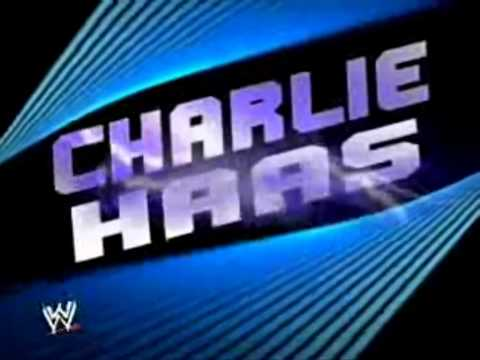 Charlie Haas 7th Entrance Video