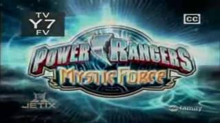 POWER RANGERS ALL OPENINGS (1993-2017)
