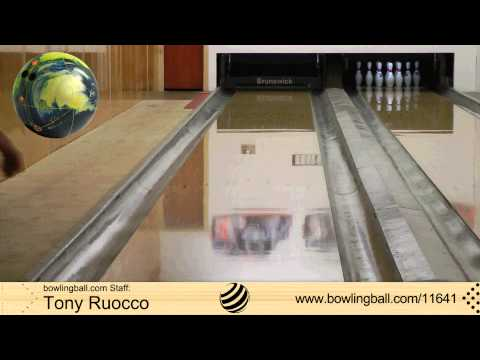 Video: About Bowling Ball Drilling Patterns | eHow
