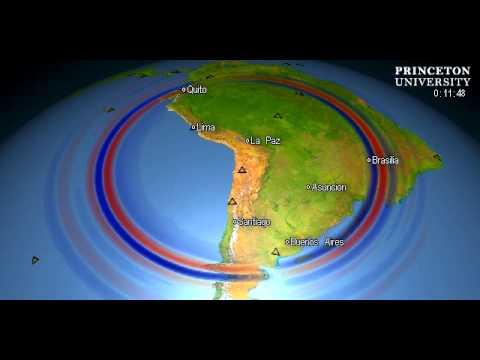 Magnitude 5.6 Quake, NORTHERN CHILE