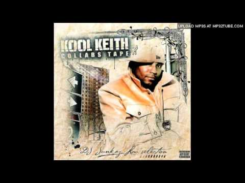 Keith n Me Feat. Princess Superstar - Kool Keith