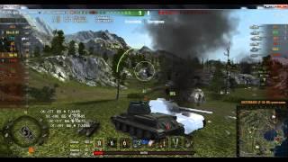 World of Tanks - Мастер на Туре 58, Китай, 6 уровень, СТ.