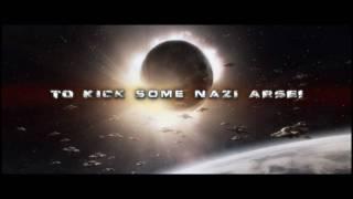 Iron Sky - Space Nazis on the Moon