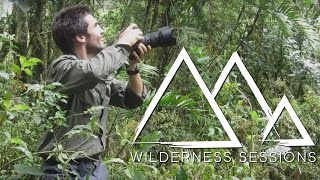 Flying Over The Cloud Forest of Mexico - Wilderness Sessions - Earth Unplugged