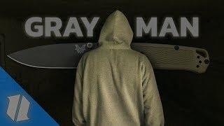 The Best Gray Man Tool