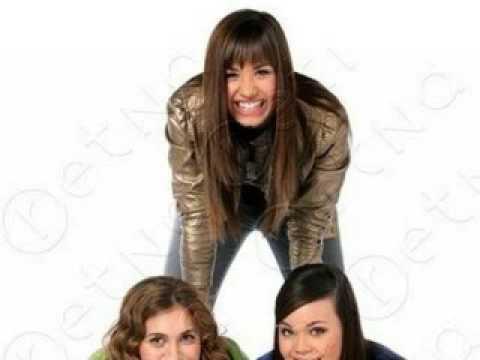 Selena and Demi Lovato Friendship