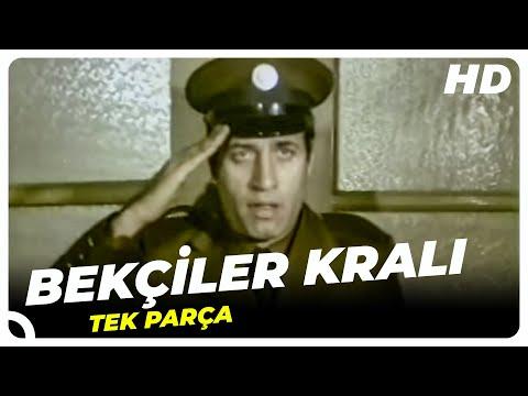 Bekçiler Kralı - Türk Filmi