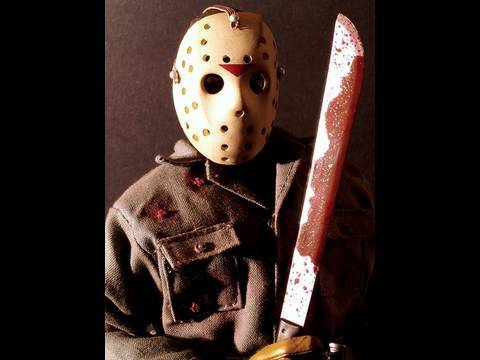 ★DSSC★ Best Friday The 13th Spoof HD ( David Spates )