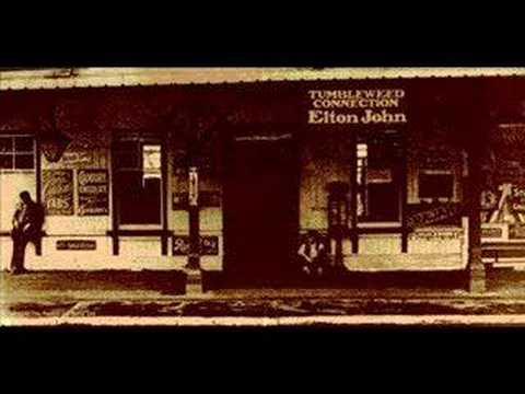 Elton John - Rolling Western Union