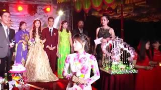 Tình Nghèo Có Nhau - Thành Viên - Ngọc Duyên Hát đám cưới Cực Ý Nghĩa