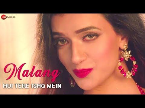 Malang Hui Tere Ishq Mein - Official Music Video | Manisha Singh | Arvind Kumar | Swagata Karmakar