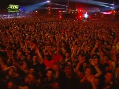 Linkin Park - Bleed It Out (Live Rock In Rio 2008) Music Videos
