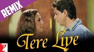 download lagu Tere Liye - Remix Song - Veer-zaara gratis