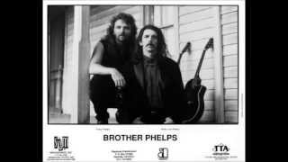 Ragtop - Brother Phelps 1995