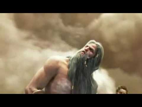 God of War Chains of Olympus Trailer 4