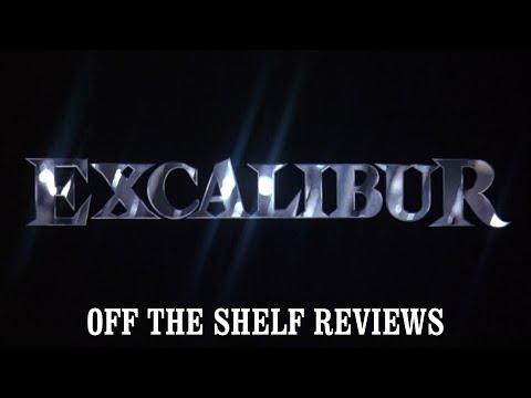 Excalibur Review - Off The Shelf Reviews
