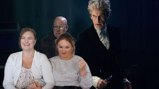 World Enough and Time | Doctor Who s10 ep11 | Reaction