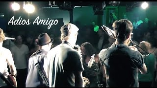The Music Monkeys - Adios Amigo (Live @ OXIL)
