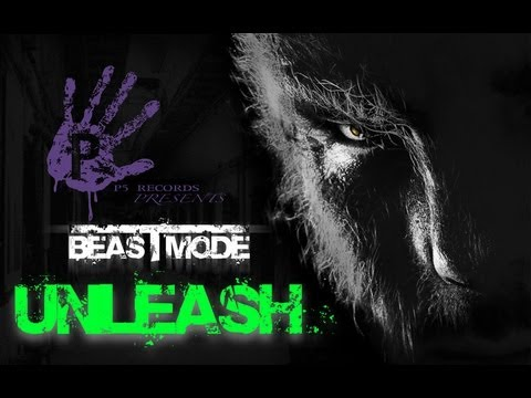 Raw for Beast - Beastmode workout sets @ 43 pull ups