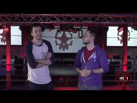 Announcing Nadeshot + Whisenhunt - Casters For The H1Z1 Invitational! [OFFICIAL VIDEO]
