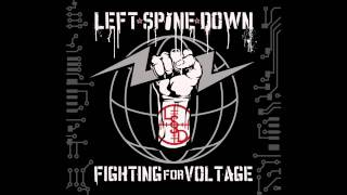 Watch Left Spine Down Policy Of Hypocrisy video
