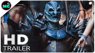 DRAGON KINGDOM Official Trailer (2019) New Movie Trailers HD
