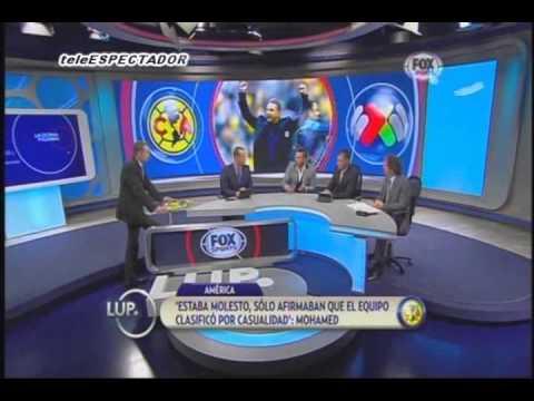Antonio Mohamed vs Andre Marin