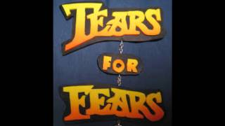 Watch Tears For Fears Secret World video