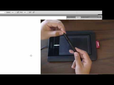 Tabletas Graficas (como funcionan)