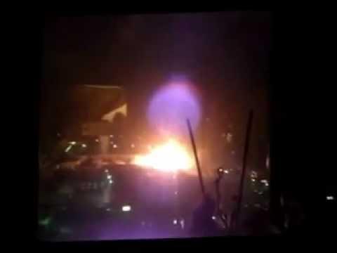 Огромный Взрыв в Твери(Автокооператив №99)часть 2 !.mp4